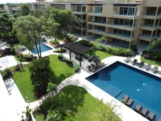 2 Bedroom Luxury Penthouse in Playa del Carmen