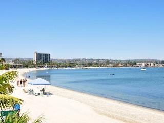MISSION BAY GETAWAY-FUN IN THE SUN!!