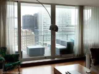 Apartment amazing view London