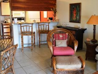 Hale Kamaole South Kihei Road Ocean View Condo