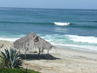 Beach Chic- Windansea Beach / Village of La Jolla