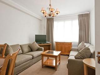 Serviced 2Bed/1Bath Apt Lancaster Gate (FH)