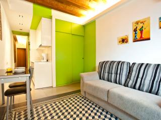 Remodeled studio for 2, Gothic Quarter & El Born