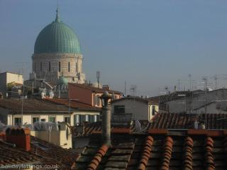 CITY CENTER SANTA CROCE HOME