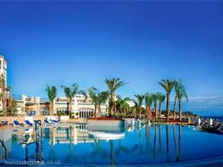 MARRIOTTS PLAYA ANDALUZA