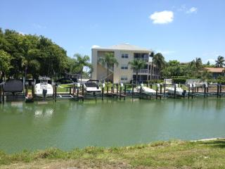 Waterfront Condo in Old Marco in Northern Marco Island Florida