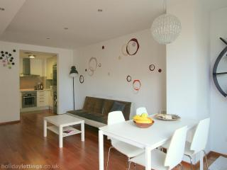 Charming apartment in Balmes