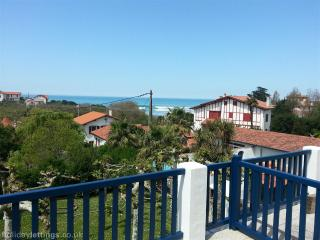 2 Bdr huge terrace, ocean view