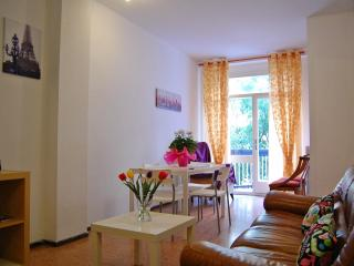 Apartment close to Arc de Triumf