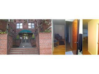 Large furnish 2 bed apt Inwood, NYC