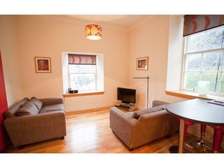 Grassmarket 2 Bedroomed Apartment