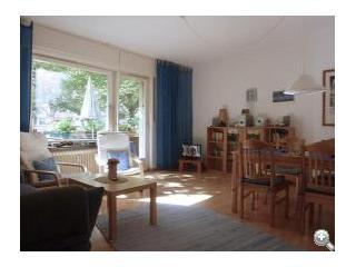 2 Bedroom Holiday Apartment in Berlin
