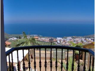 1 bedroom apartment panoramic sea view in Tenerife
