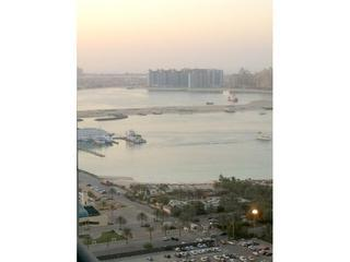 1BR Apartment Dubai Marina, Torch Tower 27FL
