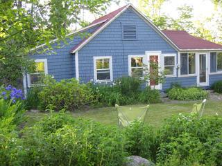 Charming Otter Creek Cottage, near Bar Harbor