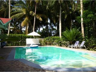 250m behind L. Ballenas Beach & Large Pool & WIFI
