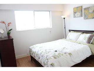 Great, cozy private queen bedroom in central area