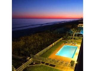6-1 to 6-8 3 Bedroom OCEANFRONT Condo   REDUCED***