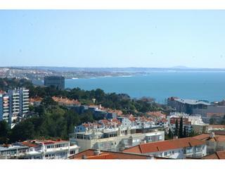 NEW Perfect Sea and Mountain View Cascais