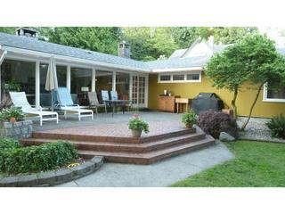 3 Bedroom Kerrisdale Rancher