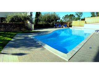 VILLA LUX with pool