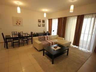 Cute 2 bdrm in Jumeirah Beach