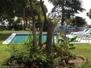 Lovely Villa in Maresme area