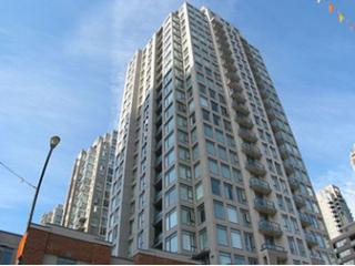 Elegant Yaletown 1BR w/ views- BEN1501- Min 5 Days