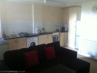 LONDON - STUNNING 1 BED FLAT