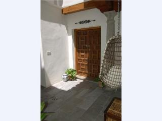 WIFI Lovely apartment in Granada (ALbaicin)
