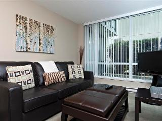 Upgraded Jr 1BR in Yaletown - FREE0208 -Min 5 Days