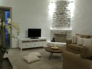 Aliki Villa on Paros - near beach