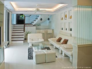 Sea View Villa - Patong Hill - Phuket