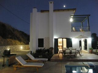 Anemos Villa-enjoy a relaxing and rural experience