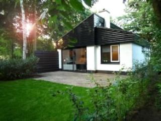 Luxe Minivilla bungalow from private owner in Voorthuizen Holland.