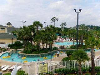 2B/2B Sheraton Broadway Plantation July 21nd-28th