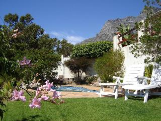 Camps Bay Leisuretime Cottage