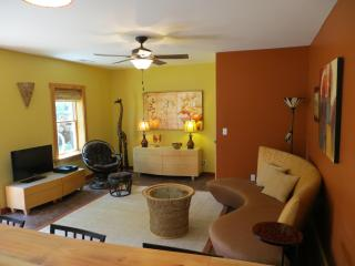 Beautiful West Asheville Apartment!