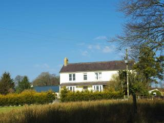 Taincwm Country Guesthouse, Lampeter, West Wales