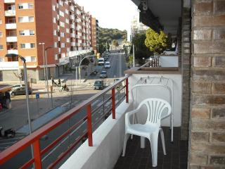 Nice apartment for 4-6 p. near the sea with pool