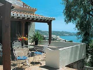 Villa with beautiful views of  La Herradura Bay