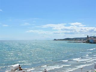 Sitges - The ultimate sea view