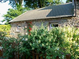 Chloe's Country Cottages: Mill Cottage