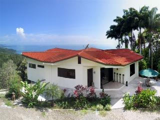 250-Acre Private Jungle Reserve with Ocean Views, Dominical