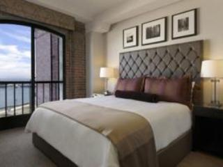 Luxury one bedroom at Ghirardelli Fairmont