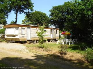Caravan Mobile Home Nevez 63