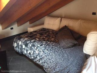 Rent beautiful attic