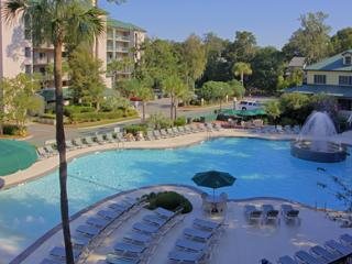 Waterside Resort Hilton Head Island Condo Unit