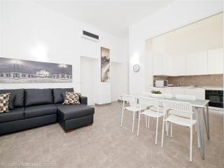 Viminale two bedroom flat