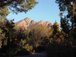 Heart of West Sedona, A Garden Sanctuary